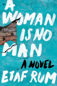 A Woman Is No Man Credit Hg Literary