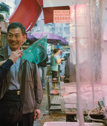 A scene from the film Suk Suk. Credit: Ray Yeung