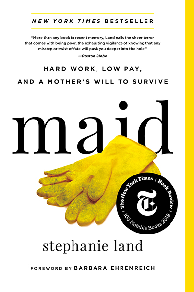 Maid Credit Hachette Book Group