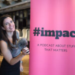 Regina Larko #impact Podcast